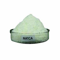 White NATCA, Pack Size: 25 Kg