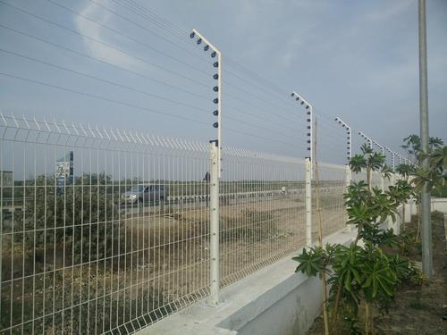 Electric Fence Electronic Fencing Manufacturer From