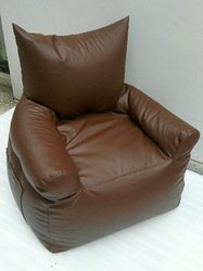 Bean Sofa Leather