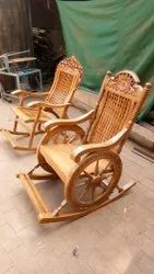Looking Wooden Chair