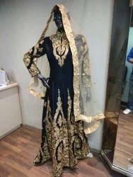Designer Anarkali Ready Made Suits