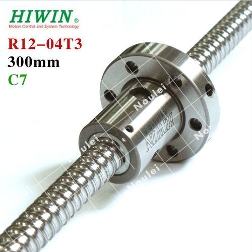 Ball Screw Rolled Amp Grounded Hiwin Metric Series Ball