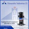 Copeland Scroll Compressor ZP235KCE-TWD