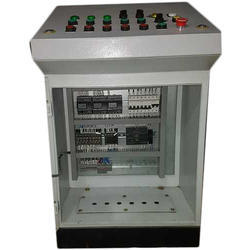 Three Phase Desk Type Panel, For Industrial