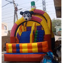 Mickey Mouse Inflatable Bounce