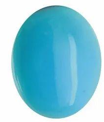 Firoza Stone For Unisex Gemstone