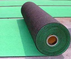 Green Table Tennis Court Flooring