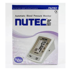 Nutec BP 09