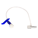 Polyway Cannula With Extension Tube