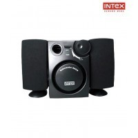 Intex IT 880S 2 1 Multimedia Speakers