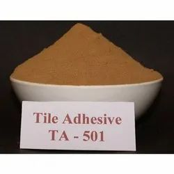 Tile Adhesive Powder