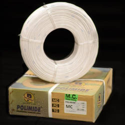 Poly Wrapped Winding Wire