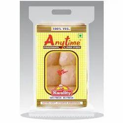 Kwality Anytime Premium Ladi Pav Bun, Packaging Size: 300g