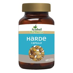 Harde Capsule (Help In Heart Disease)