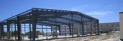 Steel Mills PEB Structures