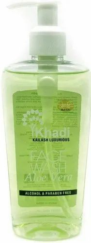 Khadi Face Washes Gel