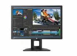 HP Z24i   24 IPS LED Backlit Monitor
