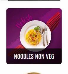 Noodles Non Veg