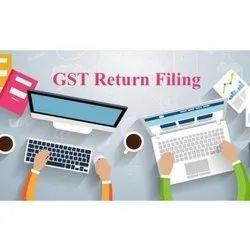 GST Return Filing Service