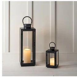 Iron Giant Garden Lanterns