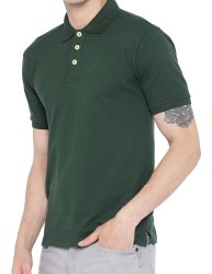 Polo Collar T-Shirts