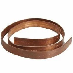 Copper Strip, Thickness: 1 to 2 mm