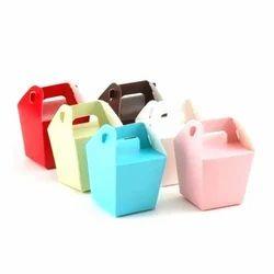 Fancy Paper Box