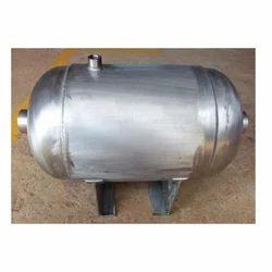 DM & WFI Storage Tank