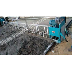 Concrete Truss Screed