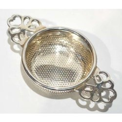 Tea Bowl Strainer