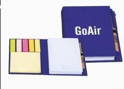 GoAir Sticky Note Set