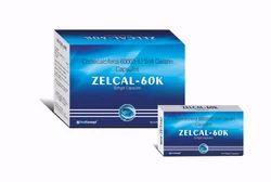 Zelcal Softgel Capsules