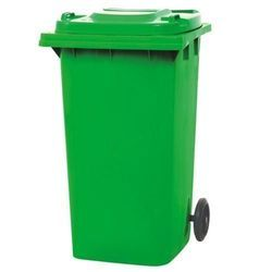 Wheeled Garbage Dustbin