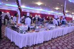 Marriage Party Catering Services