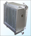 Oil Steam Heat Exchanger