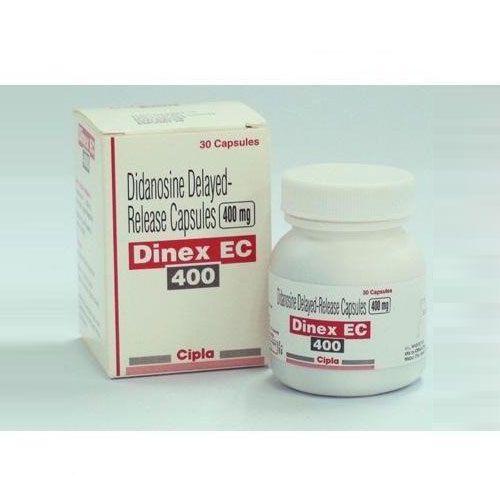 Dinex EC Capsules