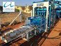 Chirag Hi-Resistance Semi Automatic Brick Machine
