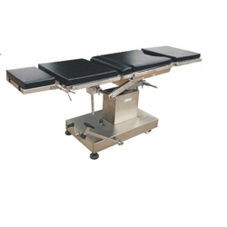 Hydraulic Hospital Operation Table