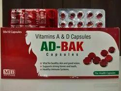 AD-BAK Capsules