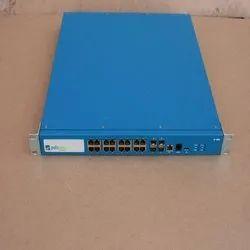 Palo Alto Networks PA-2050 Enterprise Security Firewall