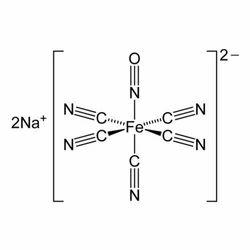 Sodium Nitroprusside