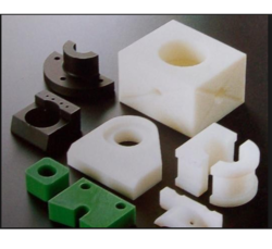 White Uhmwpe UHMPE Profiles, For Mechanical