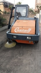 Road Cleaning Equipment