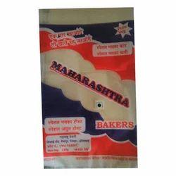 Printed Plastic Packaging Bag