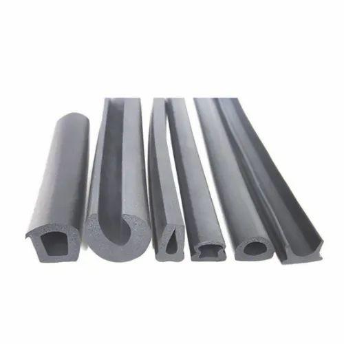 Rubber Extrusion Profile