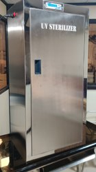 Stainless Steel UV Sterilizer