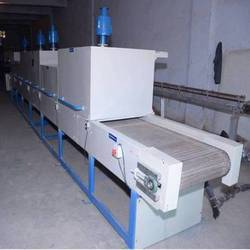 Continuous Oven
