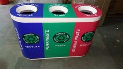 3 in 1 Recycle Bin