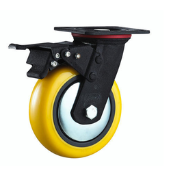 Extra Heavy Duty Caster Wheel