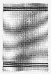 Check Cotton Towel